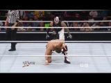 WWE Monday Night RAW 26.11.2012 (Русская версия) щит
